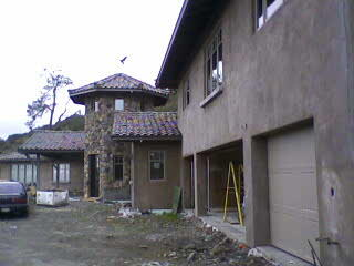 You are browsing images from the article: Stucco and Plaster Projects